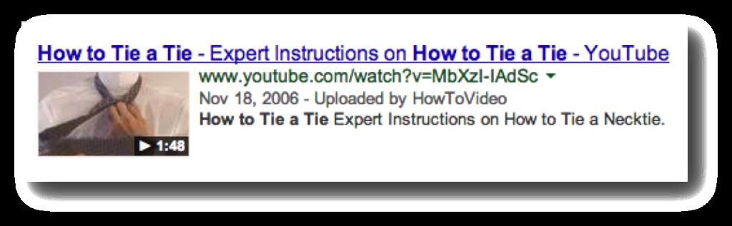 video-semantic-markup